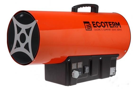 Тепловая газовая пушка Ecoterm GHD-50T