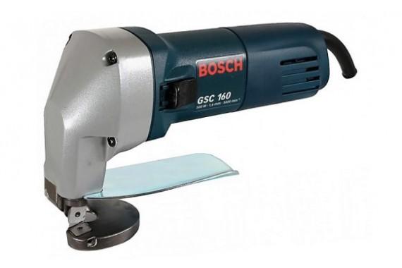 Ножницы по металлу Bosch GSC 160