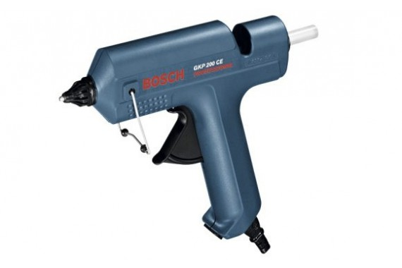 Клеевой пистолет Bosch GKP 200