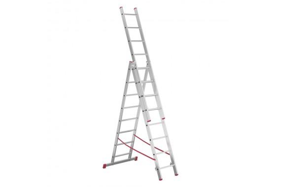 Лестница трехсекционная 5 метров