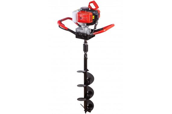 Бензобур ECO GD-52 (∅ 150, 200, 250 мм, до 2,1 м)