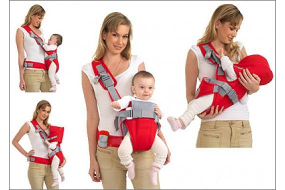 Tiny World рюкзак для переноски