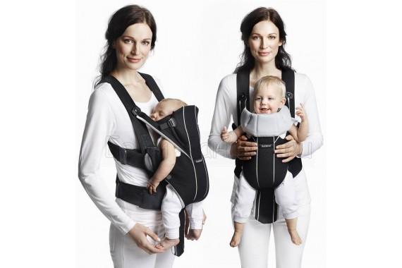 Рюкзак-кенгуру BabyBjorn Miracle напрокат