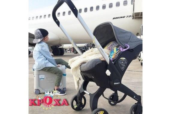 Автокресло-коляска Yoya Car
