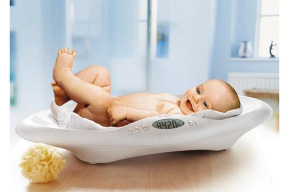 Напрокат новорожденным Terraillon Petit , весы дет