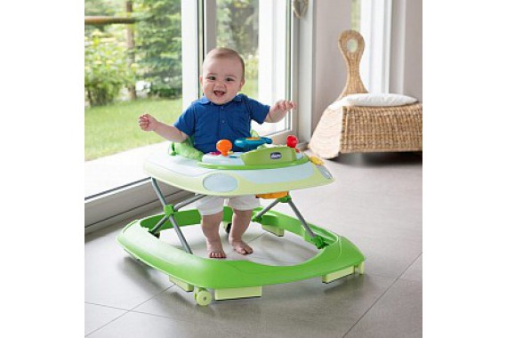 Ходунки chicco Baby walker