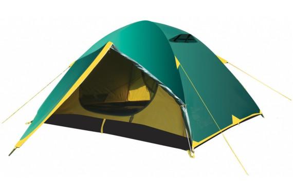 Аренда туристических палаток TRAMP Nishe 3 (V2)