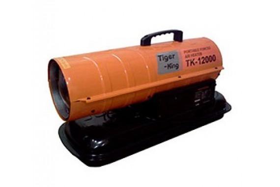 Дизельная тепловая пушка Tiger King TK-12000