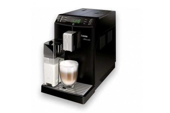 Кофемашина Saeco HD8763 + кофе в подарок 5 кг/мес