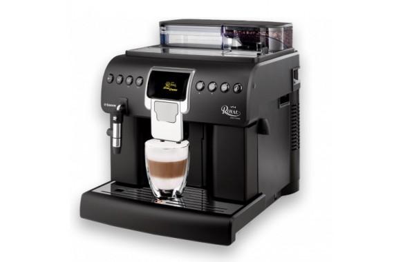 Кофемашина Saeco Royal HD8920+ 6кг кофе в подарок