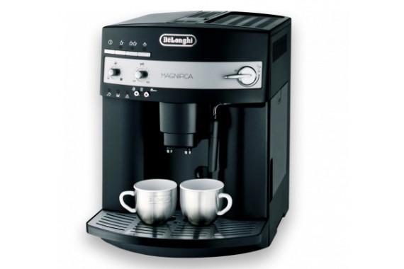 Кофемашина Delonghi 3000B +кофе в подарок 3кг/мес
