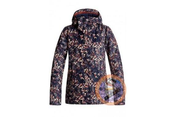 Куртка сноубордическая женская RX JETTY