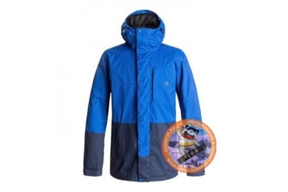 Куртка сноубордическая мужская, DC Defy Jkt