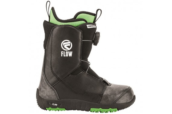 Flow Boa Boots