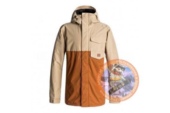 Куртка сноубордическая мужская, DC Merchant JKT