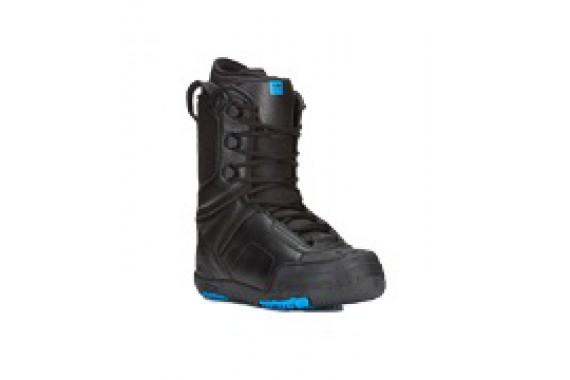 Flow Boots
