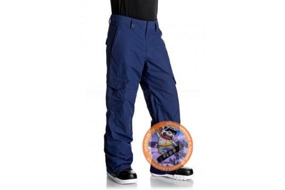 Сноубордические мужские штаны Porter PT M