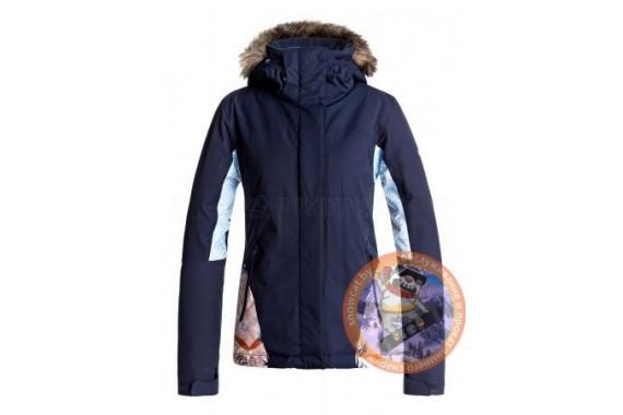 Куртка сноубордическая женская Roxy JET SKI