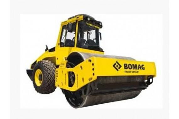 Виброкаток Bomag 216 BW 216 D-4