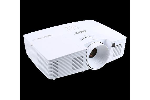Проектор FullHD высокой яркости Acer H6517ABD