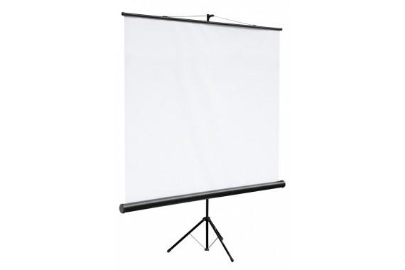 Экран для проектора 180x180см