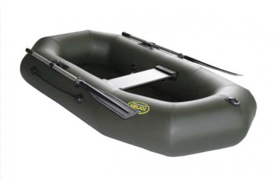 1,5-местная надувная лодка Гелиос-23