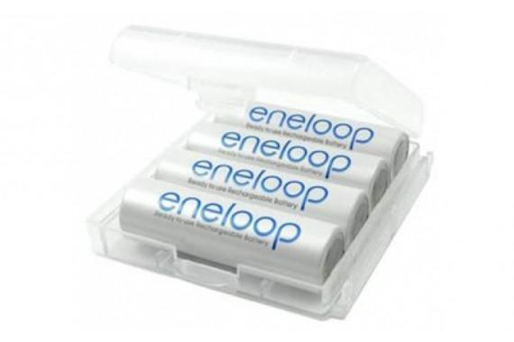 Аккумуляторы Eneloop 2000mAh