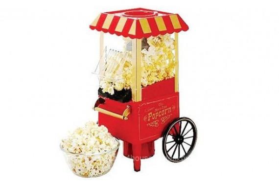 Аппарат для попкорна «Ретро»