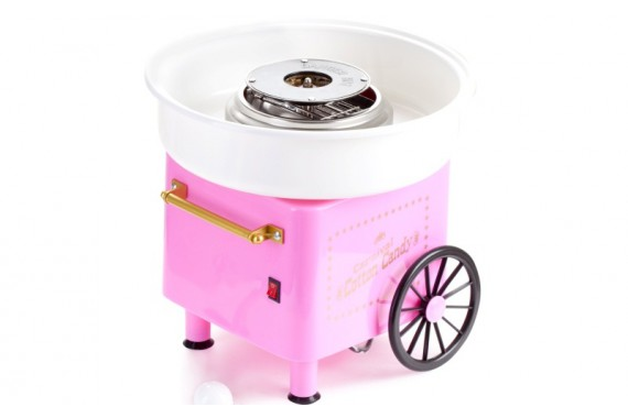Аппарат для сахарной ваты Carnival — Cotton Candy Maker