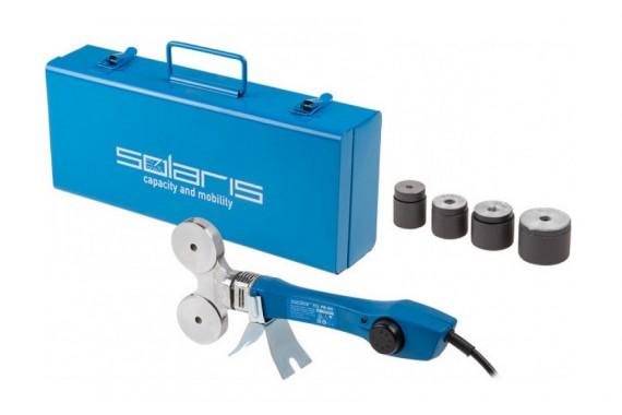 Аппарат для сварки труб Solaris PW-805