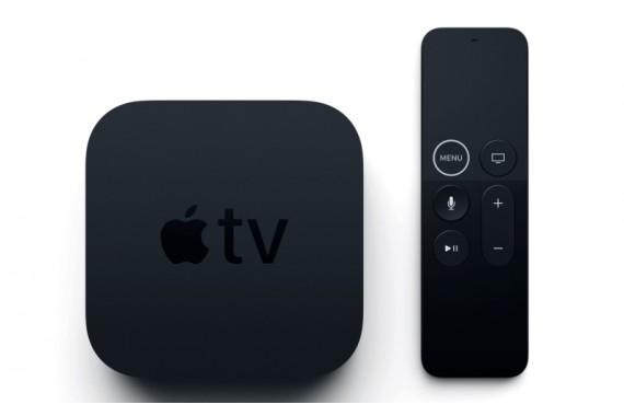 Apple TV 4К