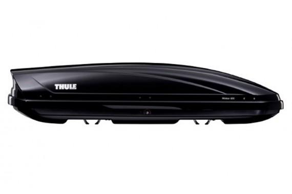 Автобокс Thule Motion 600