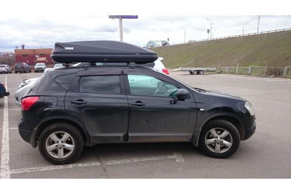 Автобокс Thule Touring L