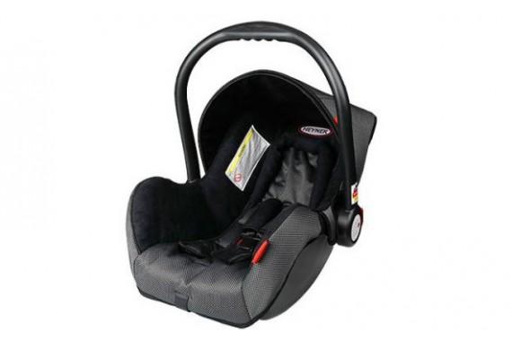 Автокресло-переноска Heyner Baby Super Protect Ergo