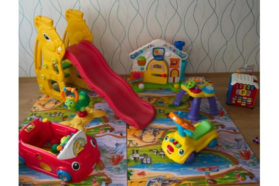 Батуты, игровые развлекательные комплексы для корпоративов и детских праздников