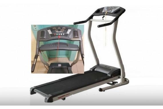 Беговая дорожка American Fitness 1366