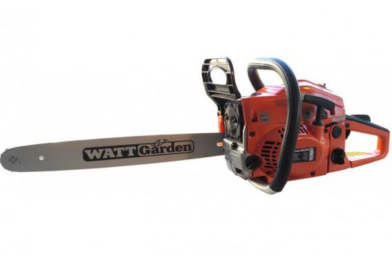 Бензопила цепная Watt WT-2445