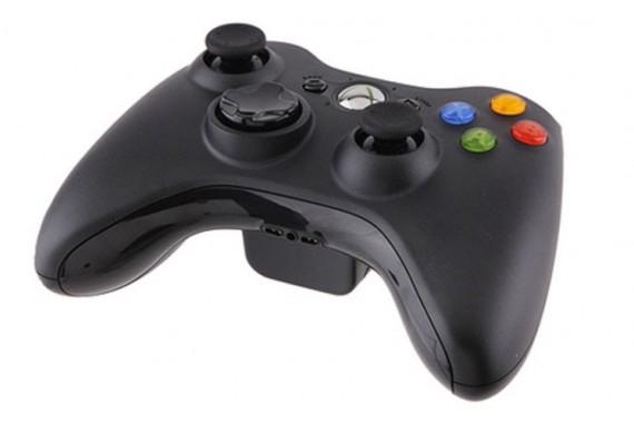 Беспроводной контроллер Xbox 360