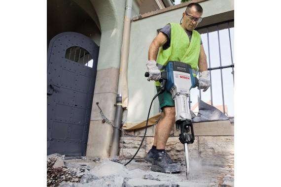 Отбойные молотки, перфораторы, бетоноломы от 10-65 Дж