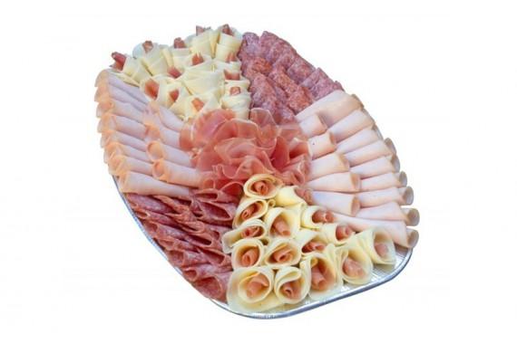 Блюдо для ассорти мясного
