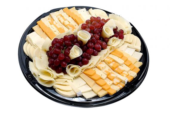 Блюдо для ассорти сырного