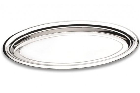 Блюдо для шашлыков металлическое
