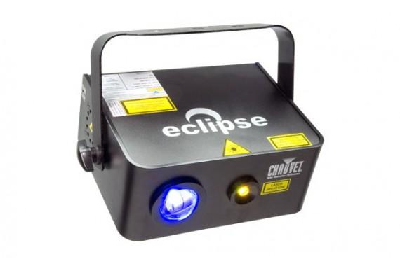 Лазерная заливная установка Chauvet Eclipse