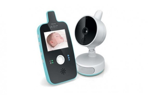 Цифровая видеоняня Philips Avent SCD 603/00