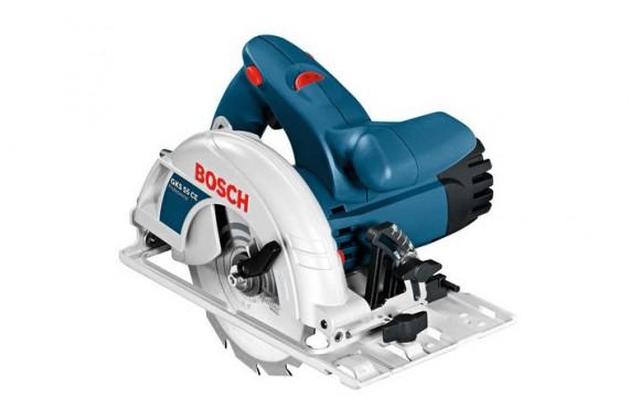 Циркулярная пила Bosch GKS 55 CE Professional