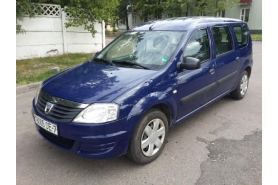 Dacia Logan универсал