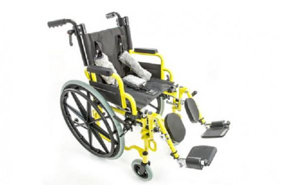 Детская инвалидная коляска H-714N