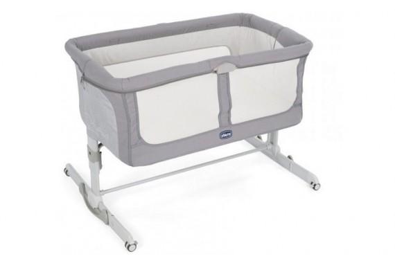 Детская кроватка Chicco Next2Me Dream (luna)