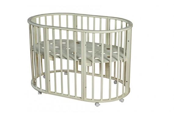 Детская кроватка Николь