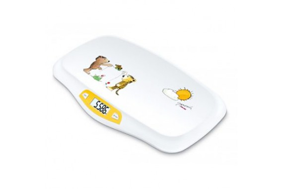 Детские электронные весы Beurer JBY80